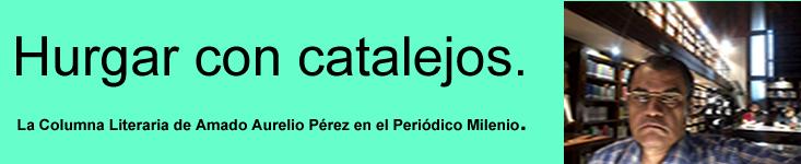 Amado Aurelio Pérez. Mirar con Catalejos.